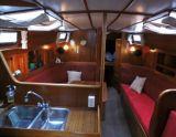 Malo 96, Segelyacht Malo 96 Zu verkaufen durch Scandinavian Yachts Workum