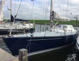 Breehorn 41, Segelyacht Breehorn 41 Zu verkaufen durch Scandinavian Yachts Workum