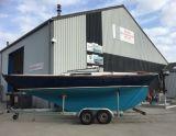 Folkboat Nordic, Segelyacht Folkboat Nordic Zu verkaufen durch Scandinavian Yachts Workum