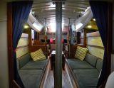 Waarschip 1010S, Seglingsyacht Waarschip 1010S säljs av Scandinavian Yachts Workum