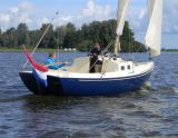 Scangaard 26, Open zeilboot Scangaard 26 hirdető:  Scandinavian Yachts Workum