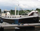 Nieuwe Prijs - Luxe Motor - 360601- Dutch Barge 25,05 Meter, Ex-professionele motorboot Nieuwe Prijs - Luxe Motor - 360601- Dutch Barge 25,05 Meter hirdető:  Loyal Yachts