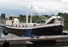 Nieuwe Prijs - Luxe Motor - 360601- Dutch Barge 25,05 Meter, Ex-Fracht/Fischerschiff Nieuwe Prijs - Luxe Motor - 360601- Dutch Barge 25,05 Meter te koop bij Loyal Yachts