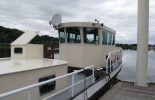 Nieuwe Prijs - Luxe Motor - 360601- Dutch Barge 25,05 Meter