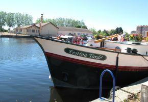 Klipperaak 23,80 - 360701 Dutch Barge, Varend woonschip Klipperaak 23,80 - 360701 Dutch Barge te koop bij Loyal Yachts