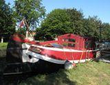 Tjalk 1700 360702, Ex-Fracht/Fischerschiff Tjalk 1700 360702 Zu verkaufen durch Loyal Yachts