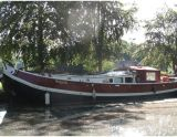 Tjalk 360702 - 17.00, Scafo Tondo, Scafo Piatto Tjalk 360702 - 17.00 in vendita da Loyal Yachts