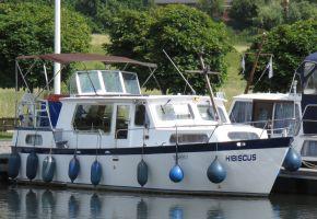 Van Waverenkruiser - 360703, Motorjacht Van Waverenkruiser - 360703 te koop bij Loyal Yachts