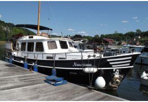 Combikotter 12.50 -360704, Motorjacht Combikotter 12.50 -360704 te koop bij Loyal Yachts