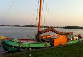 Skutsje 1487 - 360706, Flat and round bottom Skutsje 1487 - 360706 te koop bij Loyal Yachts