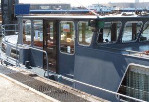 Luxe Motor 1948 - 360707, Sailing houseboat Luxe Motor 1948 - 360707 te koop bij Loyal Yachts