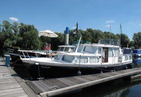 Babilja 1050 AK - 360709, Motor Yacht Babilja 1050 AK - 360709 te koop bij Loyal Yachts