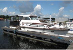 Cytra 38 Ambassador De Luxe -360801, Klassiek/traditioneel motorjacht Cytra 38 Ambassador De Luxe -360801 te koop bij Loyal Yachts