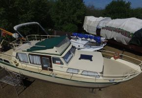 Combikruiser 1190 Flybridge -360802, Motorjacht Combikruiser 1190 Flybridge -360802 te koop bij Loyal Yachts