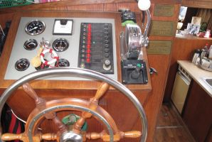 Combikruiser 1190 Flybridge -360802