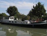 Luxe Motor - 360904 Katwijker, Ex-bateau de travail Luxe Motor - 360904 Katwijker à vendre par Loyal Yachts