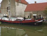 Klipper Dutch Barge - 360903 Peniche, Ex-commercial motorbåde Klipper Dutch Barge - 360903 Peniche til salg af  Loyal Yachts