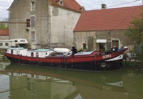 Klipper Dutch Barge - 360903, Ex-professionele motorboot Klipper Dutch Barge - 360903 te koop bij Loyal Yachts