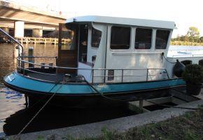 Luxe Motor 1700 - 361001 Dutch Barge, Sailing houseboat Luxe Motor 1700 - 361001 Dutch Barge te koop bij Loyal Yachts
