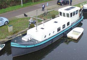 Luxe Motor 1700 - 361001 Dutch Barge, Varend woonschip Luxe Motor 1700 - 361001 Dutch Barge te koop bij Loyal Yachts