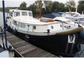 Ex Reddingssloep 840 - 361003 Dutch Barge, Motorjacht Ex Reddingssloep 840 - 361003 Dutch Barge te koop bij Loyal Yachts