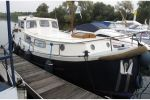 Ex Reddingssloep 840 - 361003 Dutch Barge, Motorjacht Ex Reddingssloep 840 - 361003 Dutch Barge for sale by Loyal Yachts