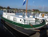 IJsselaak - 361006 Dutch Barge, Ex-bateau de travail IJsselaak - 361006 Dutch Barge à vendre par Loyal Yachts