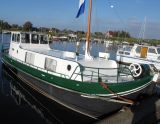 IJsselaak - 361006 Dutch Barge, Barca di lavoro IJsselaak - 361006 Dutch Barge in vendita da Loyal Yachts