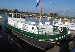 IJsselaak - 361006 Dutch Barge, Varend woonschip IJsselaak - 361006 Dutch Barge te koop bij Loyal Yachts
