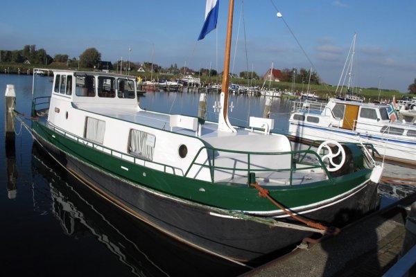 IJsselaak - 361006 Dutch Barge