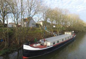 Luxe Motor 3200 - 361202 Dutch Barge, Varend woonschip Luxe Motor 3200 - 361202 Dutch Barge te koop bij Loyal Yachts