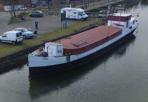 Luxe Motor 2860 - 370201 Dutch Barge, Varend woonschip Luxe Motor 2860 - 370201 Dutch Barge te koop bij Loyal Yachts