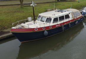 Barkas (Vroegh En Alblas) 1100 370303, Bateau à moteur Barkas (Vroegh En Alblas) 1100 370303 te koop bij Loyal Yachts