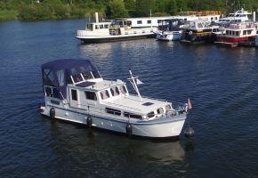 Waddenkruiser 1080 AK - 360501, Motorjacht Waddenkruiser 1080 AK - 360501 te koop bij Loyal Yachts