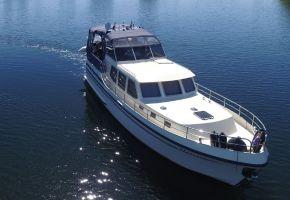 Pedro Levanto 38 - 370504, Motoryacht Pedro Levanto 38 - 370504 te koop bij Loyal Yachts