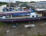 Hasselteraak 1800 Project - 370601 Dutch Barge, Ex-bateau de travail Hasselteraak 1800 Project - 370601 Dutch Barge à vendre par Loyal Yachts