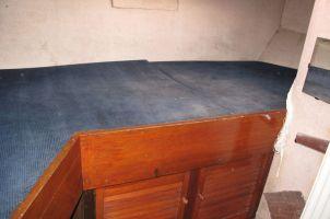 Tjalk 1405 -370602 Dutch Barge