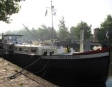 Luxe Motor TRIWV 2160 -370805 Dutch Barge, Ex-Fracht/Fischerschiff Luxe Motor TRIWV 2160 -370805 Dutch Barge Zu verkaufen durch Loyal Yachts