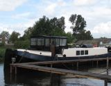 Tjalk 1980 Project - 370901 Dutch Barge, Ex-professionele motorboot Tjalk 1980 Project - 370901 Dutch Barge hirdető:  Loyal Yachts
