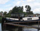 Tjalk 1980 Project - 370901 Dutch Barge, Barca di lavoro Tjalk 1980 Project - 370901 Dutch Barge in vendita da Loyal Yachts