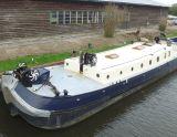 Tjalk 1998 - 370902 Motortjalk Dutch Barge, Ex-Fracht/Fischerschiff Tjalk 1998 - 370902 Motortjalk Dutch Barge Zu verkaufen durch Loyal Yachts