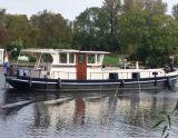 Steilsteven 1595 - Dutch Barge 371001 Peniche, Ex-bateau de travail Steilsteven 1595 - Dutch Barge 371001 Peniche à vendre par Loyal Yachts