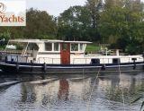 Steilsteven 1600 - 371001 Motorschip, Peniche, Dutch Barge, Ex-professionele motorboot Steilsteven 1600 - 371001 Motorschip, Peniche, Dutch Barge hirdető:  Loyal Yachts