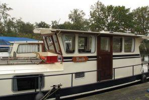 Steilsteven 1600 - Dutch Barge 371001 Peniche