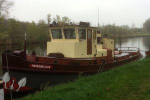 Sleepboot - 360203 Tug