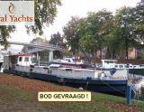 Steilsteven1650 - 371004 Dutch Barge - Peniche, Ex-professionele motorboot Steilsteven1650 - 371004 Dutch Barge - Peniche hirdető:  Loyal Yachts