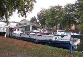 Steilsteven1650 - 371004 Dutch Barge - Peniche, Ex-commercial motor boat Steilsteven1650 - 371004 Dutch Barge - Peniche te koop bij Loyal Yachts