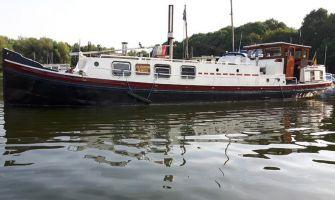 Luxe Motor 1690 - 371103 Dutch Barge - Peniche