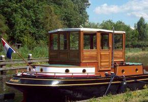 Luxe Motor 2183 TRIWV 380101, Ex-professionele motorboot Luxe Motor 2183 TRIWV 380101 te koop bij Loyal Yachts
