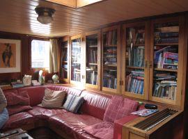 Wad- En Sontvaarder 3388 TRIWV 380202 Dutch Barge